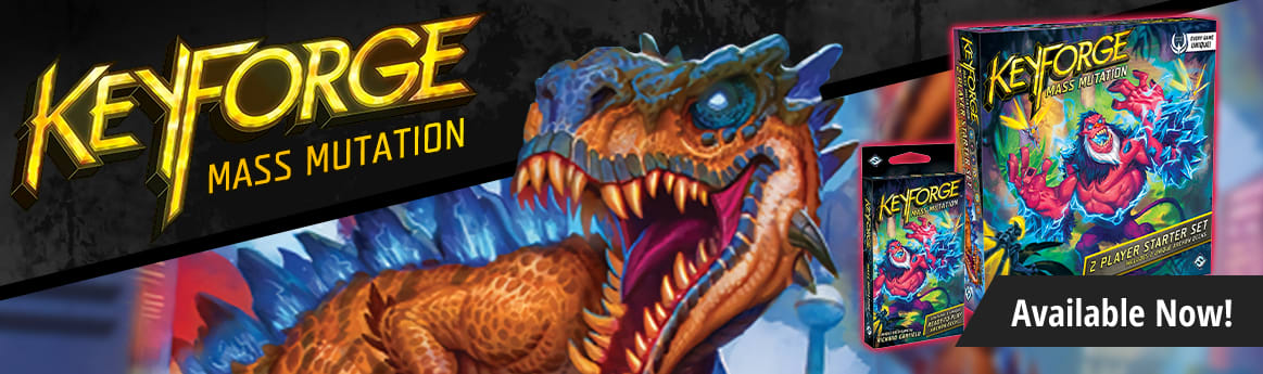Mass Mutation available now!