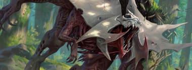 Vorinclex, Monstrous Raider artwork