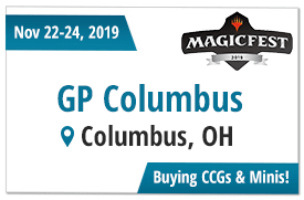 MagicFest Columbus