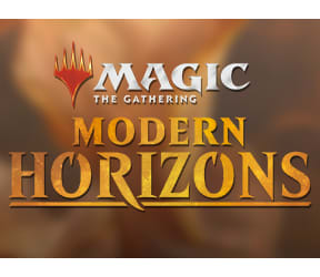 Magic: The Gathering - Modern Horizons