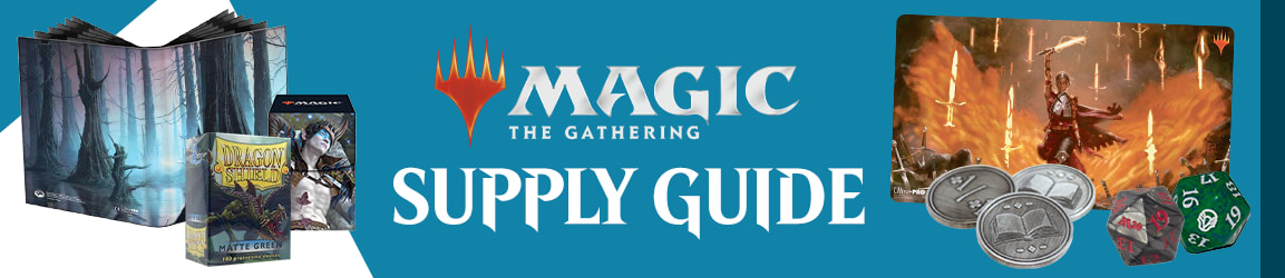 Magic Supply Guide
