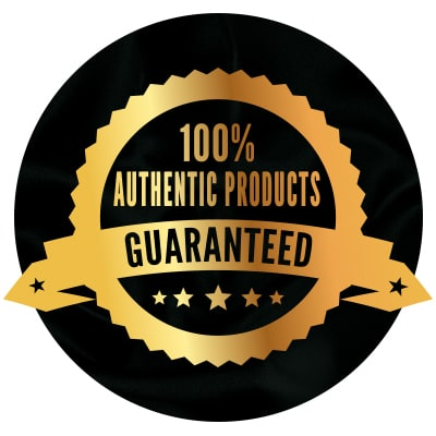 100% Authenticated Collectibles