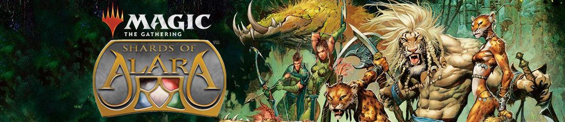 Magic: The Gathering - Shards of Alara
