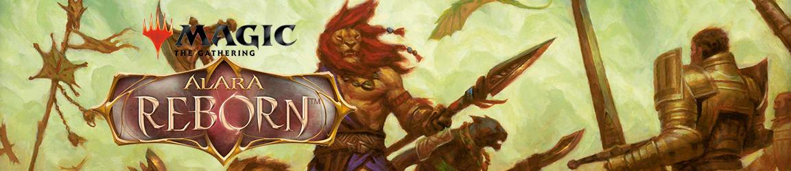 Magic: The Gathering - Alara Reborn