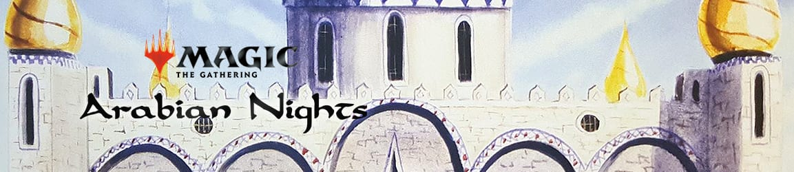 Magic: The Gathering - Arabian Nights