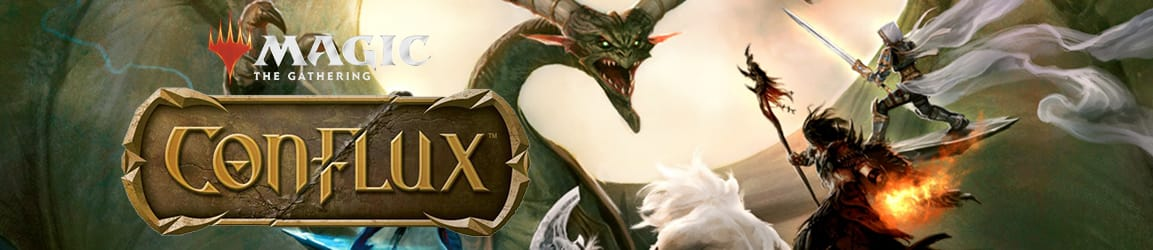 Magic: The Gathering - Conflux