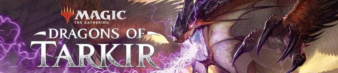 Magic: The Gathering - Dragons of Tarkir