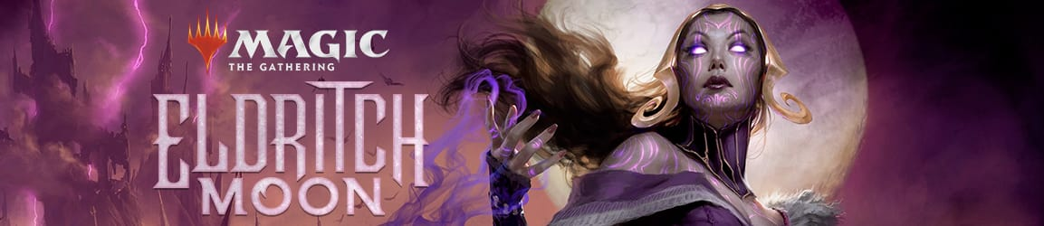 Magic: The Gathering - Eldritch Moon