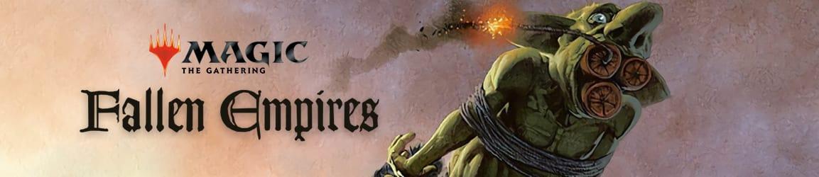 Magic: The Gathering - Fallen Empires