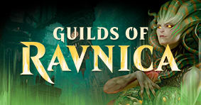 Guilds of Ravnica
