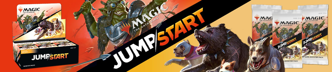 Magic: The Gathering - Jumpstart