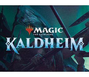 Magic: The Gathering - Kaldheim