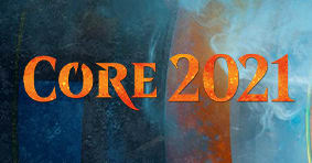 Core Set 2021 available now!