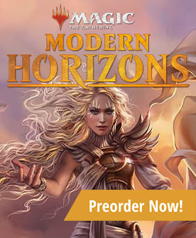 Magic: The Gathering - Modern Horizons