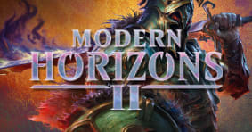 Preorder Modern Horizons 2 today!