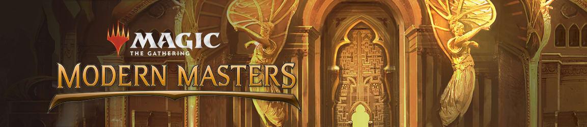 Magic: The Gathering - Modern Masters
