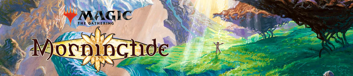Magic: The Gathering - Morningtide