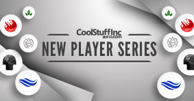 New Player Series