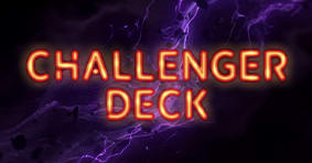 Challenger Deck 2020 available now
