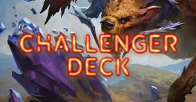 Challenger Deck 2021 available now!