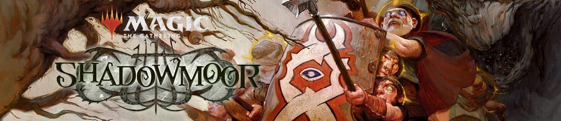 Magic: The Gathering - Shadowmoor