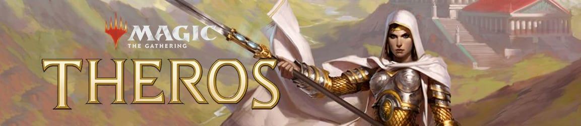 Magic: The Gathering - Theros
