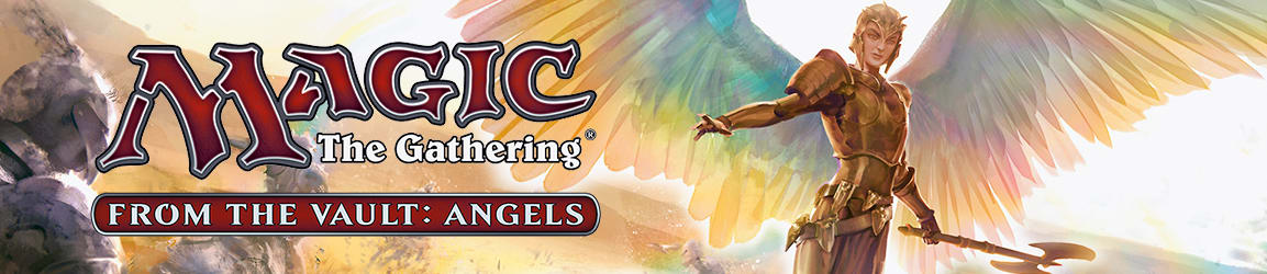 Magic: The Gathering - From the Vault: Angels
