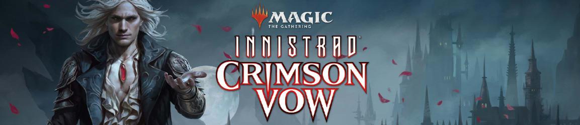 Magic: The Gathering - Innistrad Crimson Vow