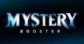 Mystery Booster available now