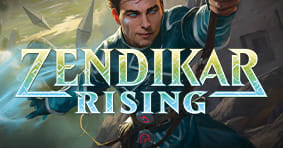 Preorder Zendikar Rising today!