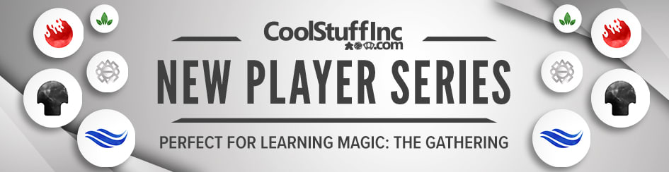 Magic: The Gathering - New Player Series