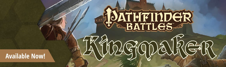 Pathfinder Battles - Kingmaker