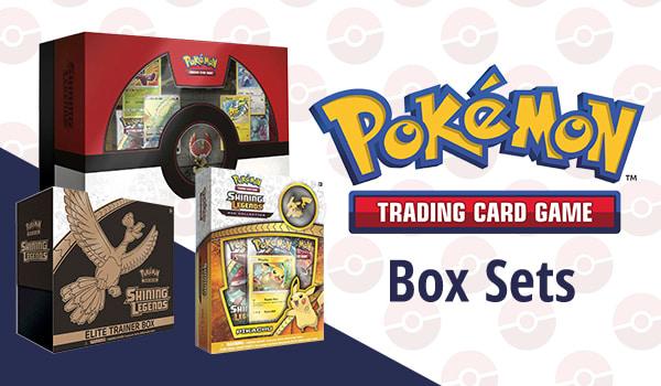 Pokemon Box Sets