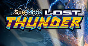Sun and Moon: Lost Thunder