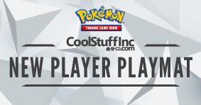 Pokemon New Player Series