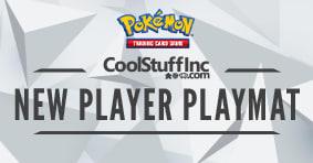 Pokemon New Player Series