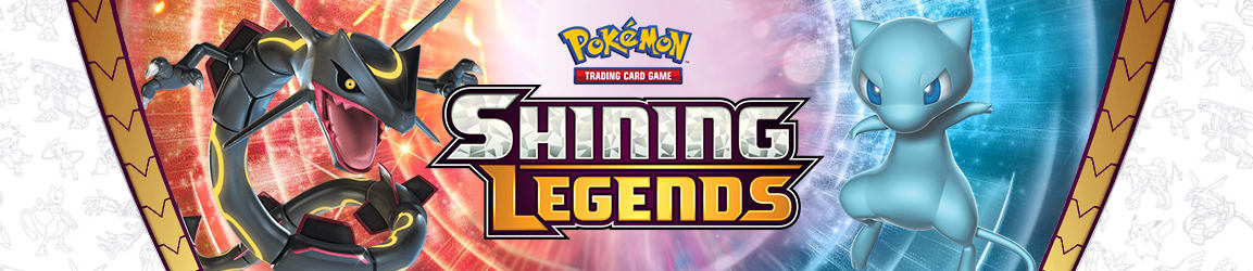 Pokemon - Shining Legends