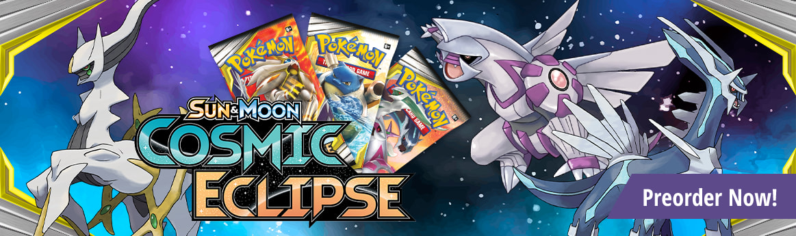Sun and Moon: Cosmic Eclipse