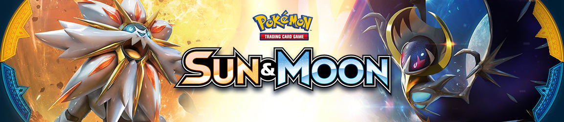 Pokemon - Sun & Moon