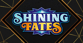 Sword and Shield Shining Fates available now!