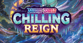 Sword and Shield Chilling Reign available now