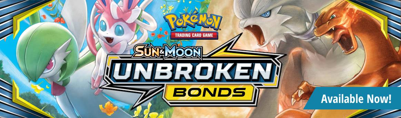 Sun and Moon: Unbroken Bonds