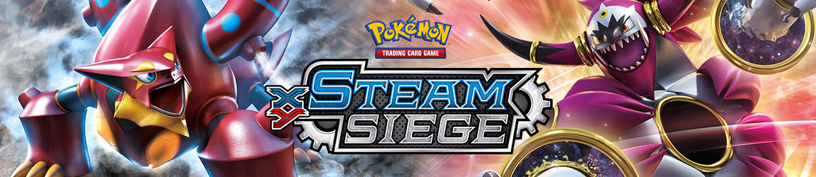 Pokemon - Steam Siege