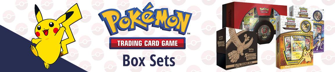 Pokemon - Box Sets