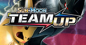 Sun and Moon: Team Up