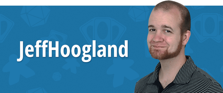 Jeff Hoogland