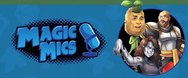 Magic Mics