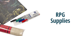 RPG Supplies