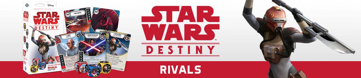 Star Wars: Destiny - Rivals