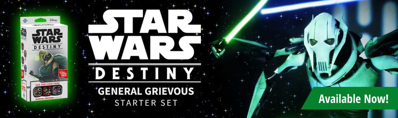 General Grievous Starter Set